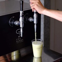 日本初のドラフトティーも!鎌倉で体験する新しい日本茶の世界【CHABAKKA TEA PARKS】