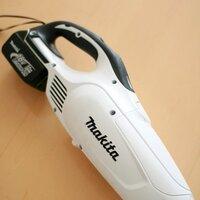 ブロガーさんには「makita(マキタ)」が人気?コードレス掃除機のすすめ