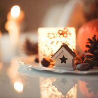 """""""GOD JUL!""""温もりあふれる〈北欧・スウェーデン〉のクリスマス"""
