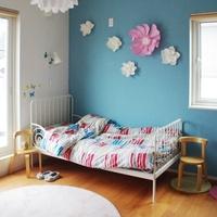 自分の部屋が好きになる!親子でうれしい「子ども部屋」のつくり方