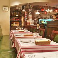 心地よい雰囲気の空間に包まれて…大阪「ミナミ」・なんば駅周辺でのおすすめレストラン5選