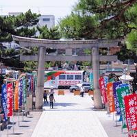 大阪で縁結び・恋愛成就・美容祈願のパワースポットを訪れませんか? ~おすすめ神社・お寺4選~