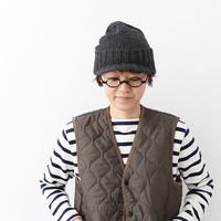 寒い日もほっこり暖か【ニット帽】おすすめブランド5選
