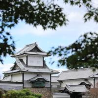 加賀百万石の栄光に想いを馳せて…石川県金沢市・金沢城を訪れてみませんか?