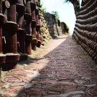 伝統ある陶器文化が培われた街を旅しよう*愛知県常滑市でのおすすめ観光スポット
