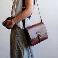 カメラライフをもっと素敵に♪バッグやストラップも自分好みに楽しもう