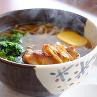大晦日に慌てない*生麺・乾麺別【お蕎麦の美味しい茹で方】講座