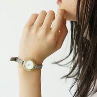 あなたに合ったぴったりをご提案!「ベルトチェンジ」で、大切な腕時計をもっと素敵に。