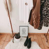 大掃除のタイミングに♪【断捨離&買い足し】で着まわしやすいクローゼットを作ろう