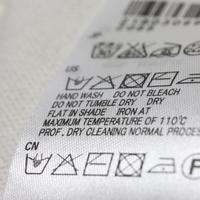 「洗濯の基礎」をもう一度おさらい!表記・素材・洗剤の選び方を学ぼう