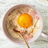 一人ごはんや朝食にも◎気軽でおしゃれな「マグカップ料理」&おすすめマグ