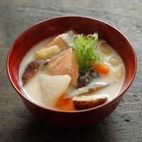 これ一杯でお腹満足♪具だくさんスープ&味噌汁レシピ