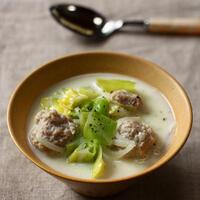 美味しく飲んでお腹すっきり。「発酵食ドリンク&スープ」レシピ集