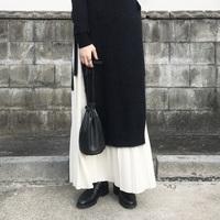 あわせやすい白のスカート。【季節別】私らしい着こなし方