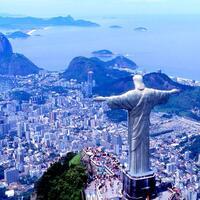 一度は行きたい♪ブラジルの世界遺産都市【リオデジャネイロ】観光スポット巡り