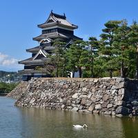 【長野県】都心からもアクセス良好。キナリノ的「松本城」の観光情報