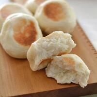 ふわっとして手が止まらない!フライパンで作れる〈パン&フォカッチャ〉レシピ集