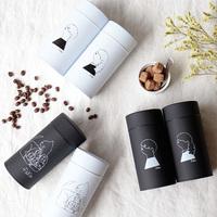 コーヒーやお茶のストックに。可愛い【缶】の保存容器15選