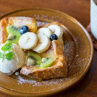 気になるお店を覗いてみない? おしゃれで味のある「五反田カフェ散歩」に出かけよう!
