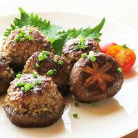 人気の「椎茸(しいたけ)」レシピ40選!煮物やソテー、おつまみに常備菜まで