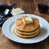 しっとり、ふわふわ♪『パンケーキ』基本の作り方とアレンジレシピ