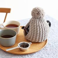 紅茶をもっと美味しく♪冬のほっこりティータイムに『ティーコージー』のすすめ