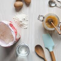 お菓子作りのどうしよう…を解決!初心者さん向けレシピの選び方&おすすめ本