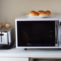 やっぱり、あると便利。【電子レンジ・オーブンレンジ】おすすめ&簡単レシピ集