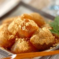もちっ、ぷるん♪贅沢気分で味わう「わらび餅」の作り方&美味しいお店