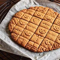 ディアマン クッキー レシピ