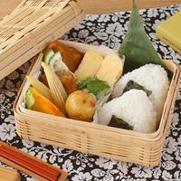 新生活に向けて♪《天然素材・プラスチック・アルミ》おすすめ「お弁当箱」特集