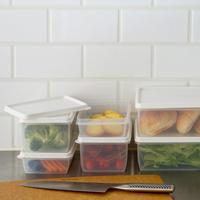 冷蔵庫の中も外も。キッチンがスッキリ片付くおすすめ収納アイテム