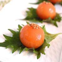 もっちり濃厚で美味しい*「冷凍卵」の正しい作り方とアレンジレシピ