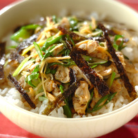 江戸っ子のソウルフード「深川飯」を食べる。ご当地の名店&おうちでレシピ