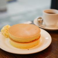 パンケーキ激戦区・東京。「定番」から「映え」まで、食べ尽くしお店ガイド