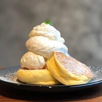 池袋で発見!心ときめく美味しいパンケーキのカフェ【おすすめ12選】