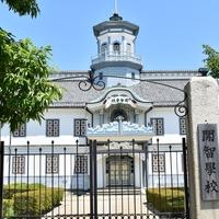 【てくてく松本】駅前~あがたの森、駅前~松本城の2ルートを楽しもう