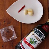 *イタリアン好き女子*に捧ぐ。作り置き<ガーリックオイル>のレシピ&得意料理