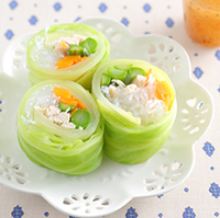 季節の味を満喫♪心うきうき「春色」の料理&スイーツレシピ集