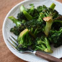 意外と知らない!?ブロッコリーの調理方法。基本の茹で方と活用レシピ