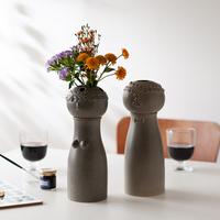 プレゼントにもおすすめ*素敵な「花瓶(フラワーベース)」特集
