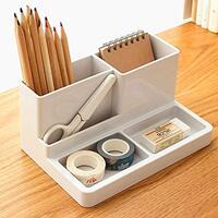 小物収納に便利なアイテム&アイデア集。細々したものを使いやすくスッキリと♪