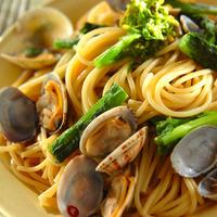 春は貝がおいしい季節♪《アサリ・ハマグリ・シジミ》のバラエティー豊かなレシピ