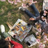 お天気の日はピクニック♪「バスケット」にお弁当を詰めて出かけよう