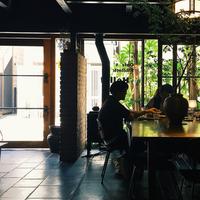 京町家をリノベーション。雰囲気抜群な【京都カフェ】5選