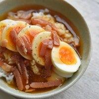 《10分以内》で簡単おいしい♪「丼&麺」のお手軽ランチレシピ