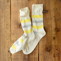 消耗品の意識をチェンジ*靴下を長持ちさせる7つの方法
