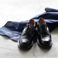 シンプルで上質。長く愛せる《レディース革靴ブランド》7選