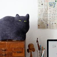 猫ものには目がありません!お部屋に並べたい「猫モチーフ」の生活雑貨