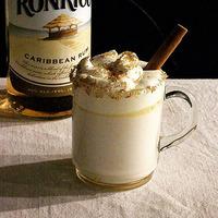 """この冬は""""芳醇な大人の味""""を楽しもう。「ラム酒」で作るドリンク&スイーツレシピ"""